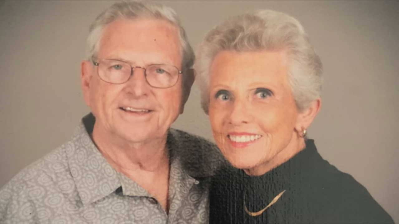 Granddaughter Remembers Loved Ones Killed In Metro House Fire