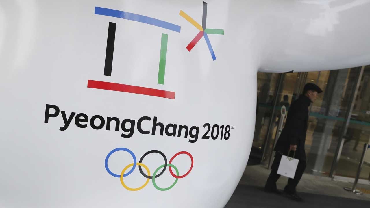 North Korea Agrees To Send Delegation To Olympics In South Korea, Seoul Says