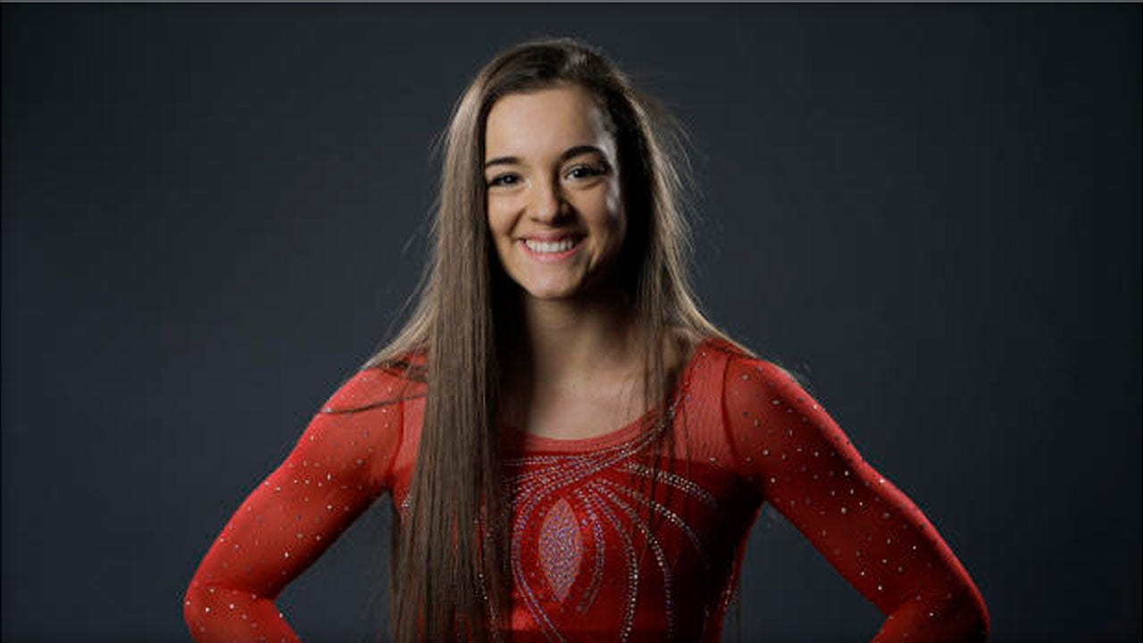 OU Gymnast Comes Forward As First To Report Abuse By Larry Nassar