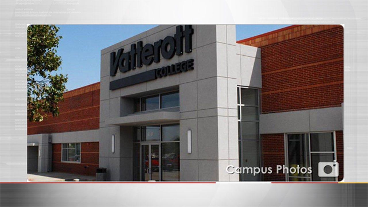 Vatterott College In OKC To Close In October