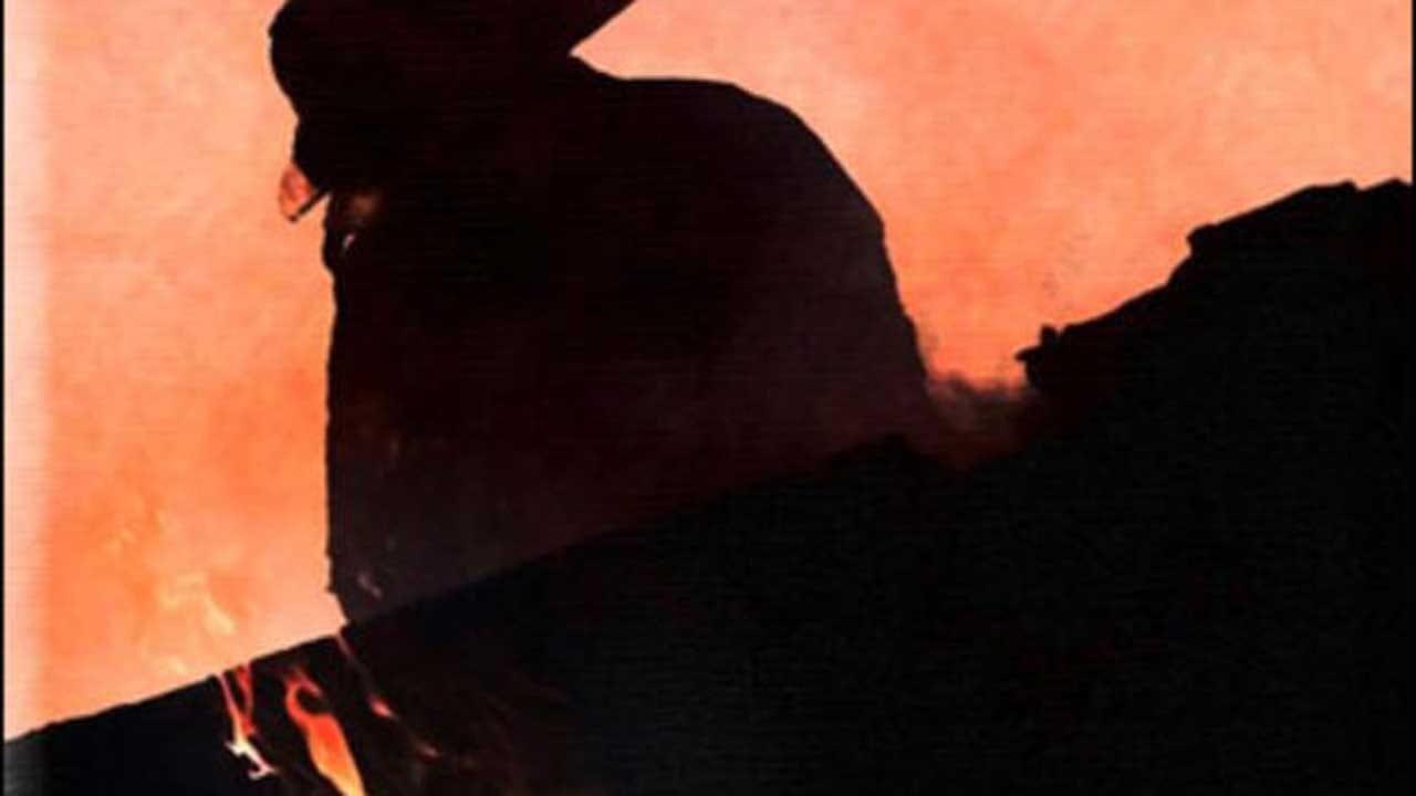10 Volunteer Firefighters Accused In String Of N.C. Arsons