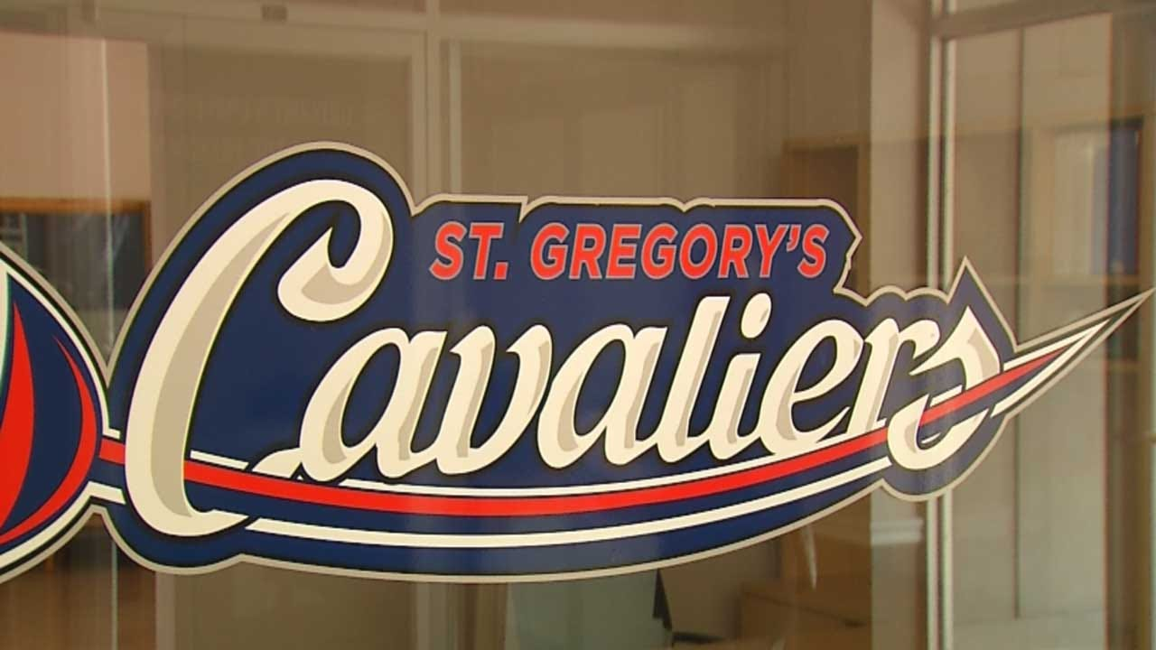 St. Gregory's To Hold Auction