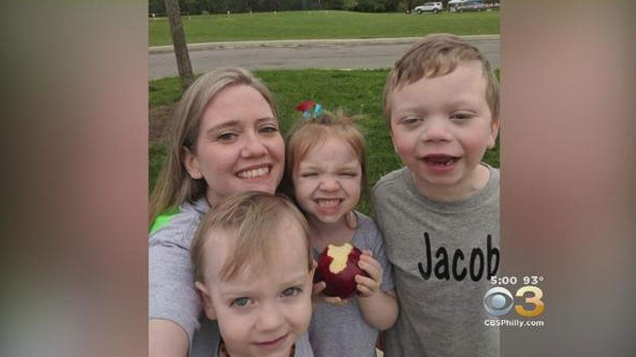 Family Of 5 Dead In Apparent Murder-Suicide