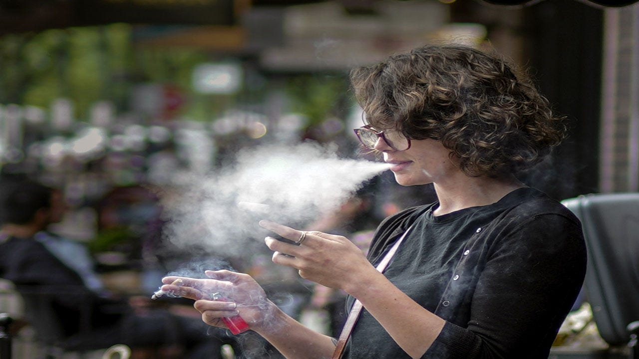 FDA Approves Sale Of Reduced-Nicotine Cigarettes