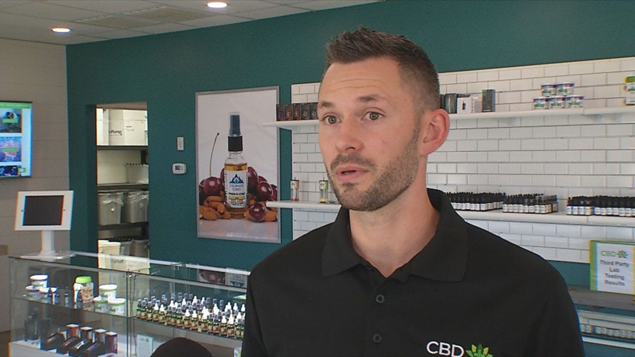 Potential Medical Marijuana Businesses React To New Rules