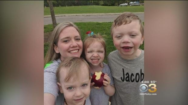 Police, Neighbors Shed Light On Delaware Family Killed In Apparent Murder-Suicide