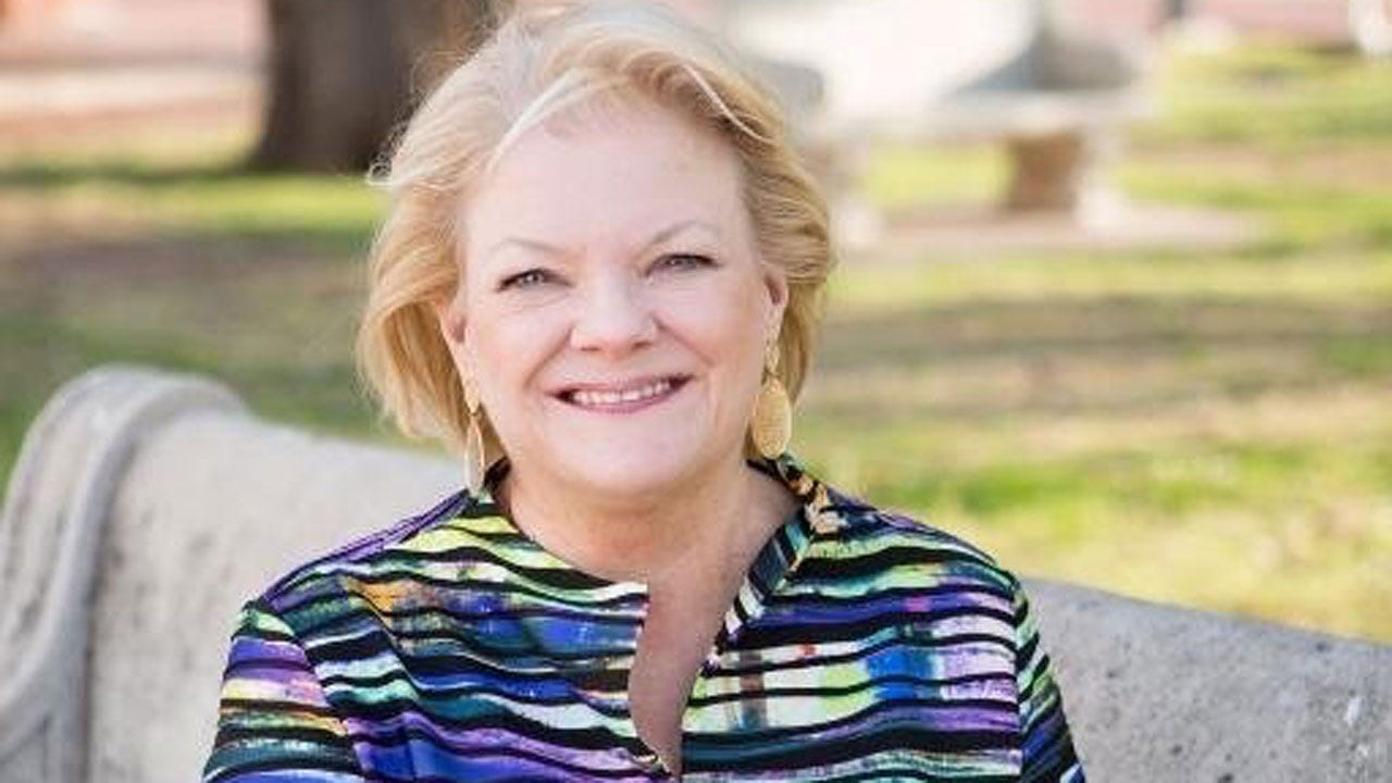 Reports: State Rep. Claudia Griffith Dies From Heart Attack