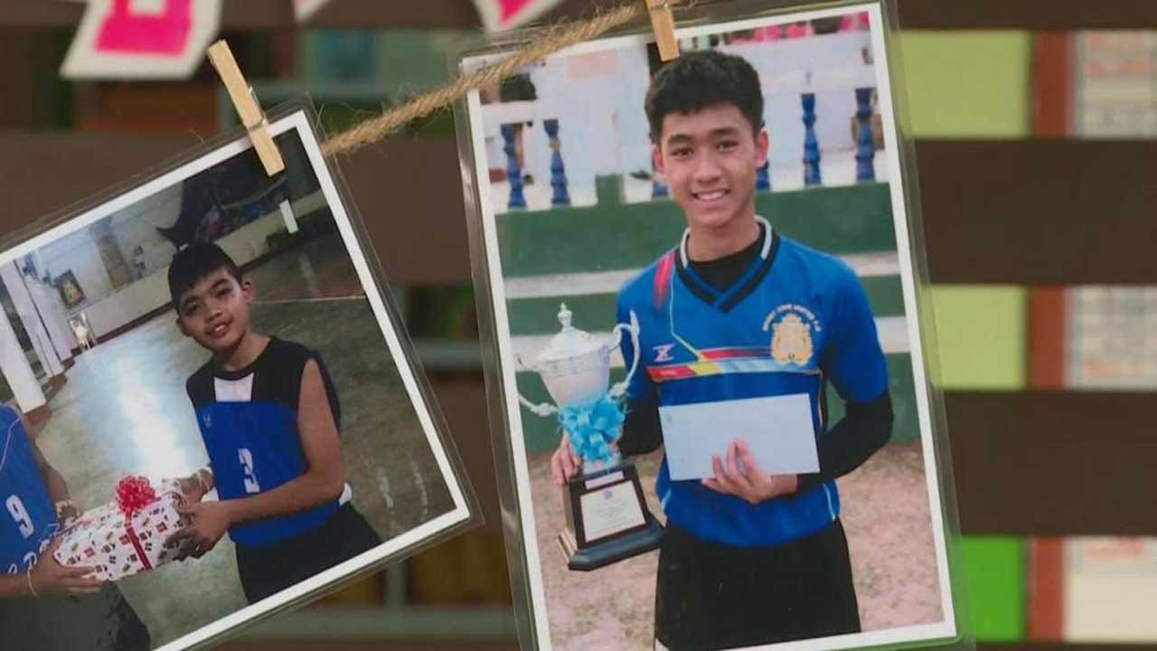 """""""Stateless"""" Boy Who Emerged As Leader In Thailand Cave Was Key To Rescue"""