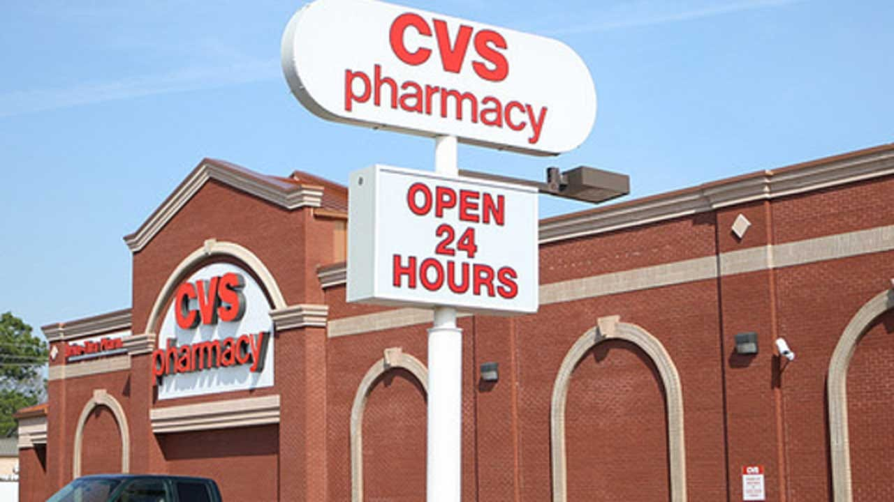CVS Fined $3.6 Million In California For Failing To Recycle
