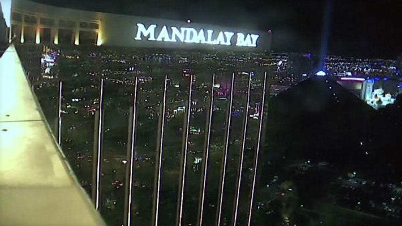 MGM Sues Las Vegas Shooting Victims, Survivors, Claiming No Liability
