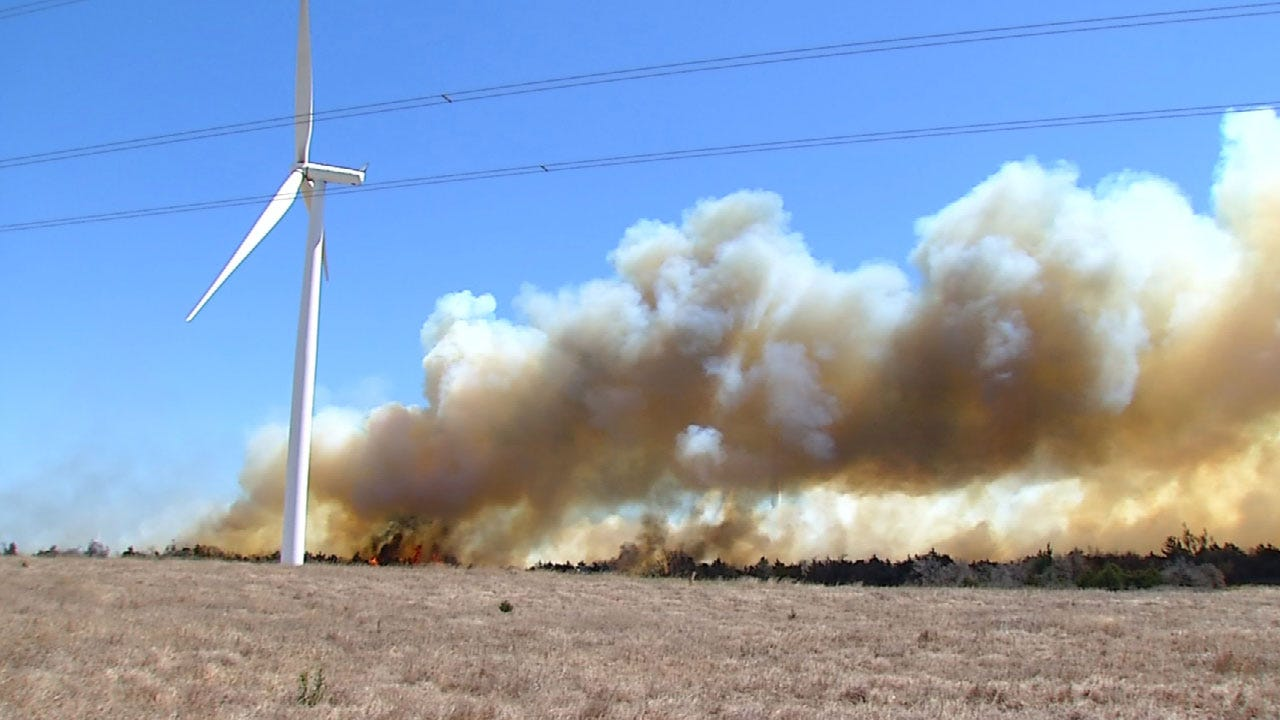 Wildfire Victims To Receive $450K Divided Among 69 Beef Producers