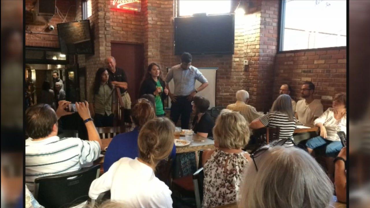 DACA Fundraising Event In Norman Raises Over $5,000