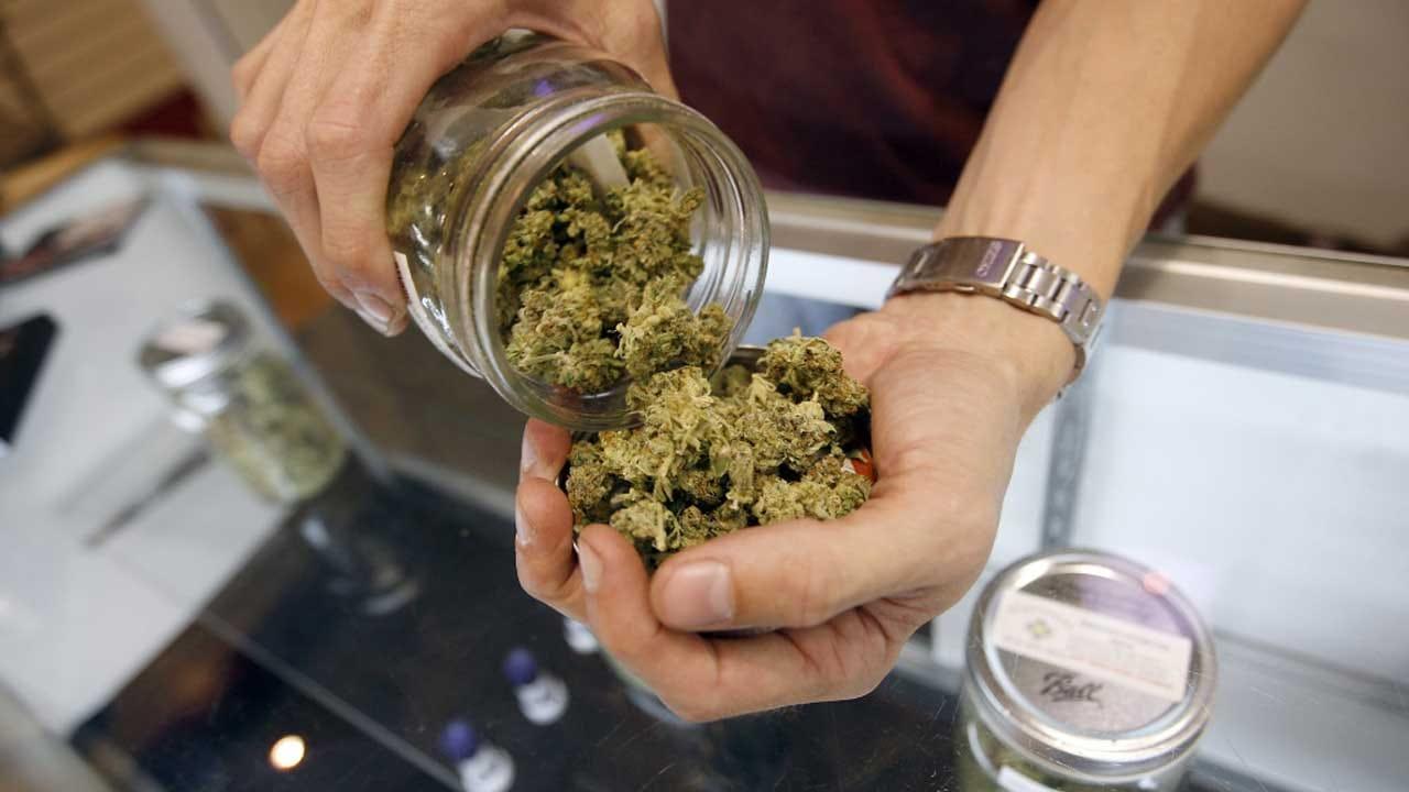Legislative Committee To Discuss Implementing Medical Marijuana