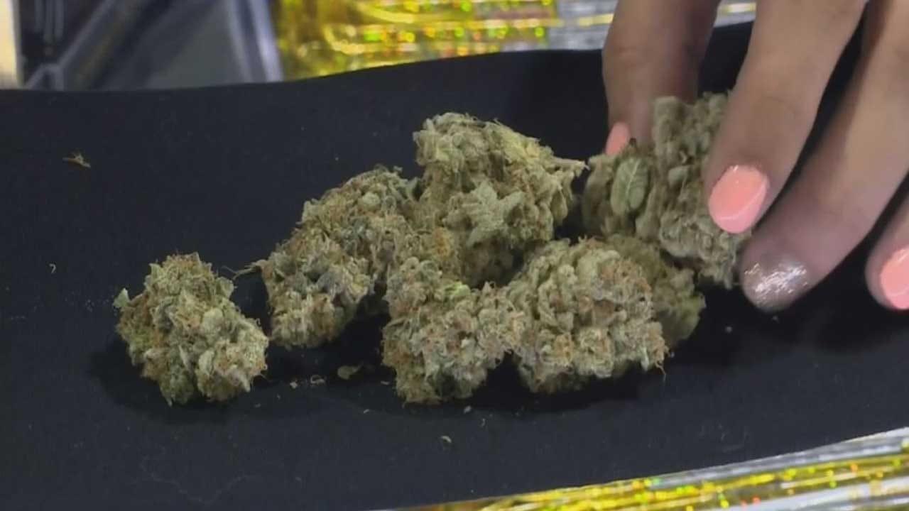 Recreational Marijuana Petition Very Close To Goal