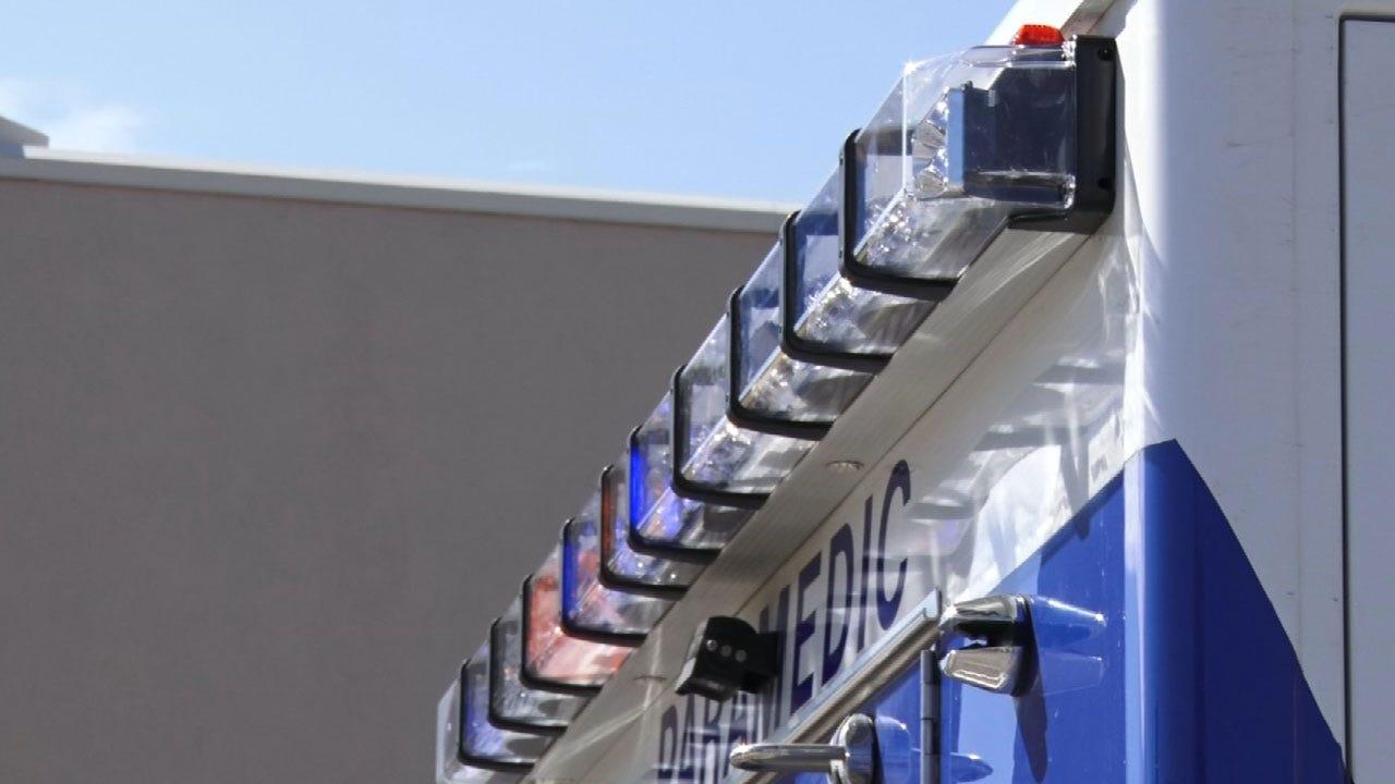 EMSA Warns Oklahoma About Preparing For Record Heat
