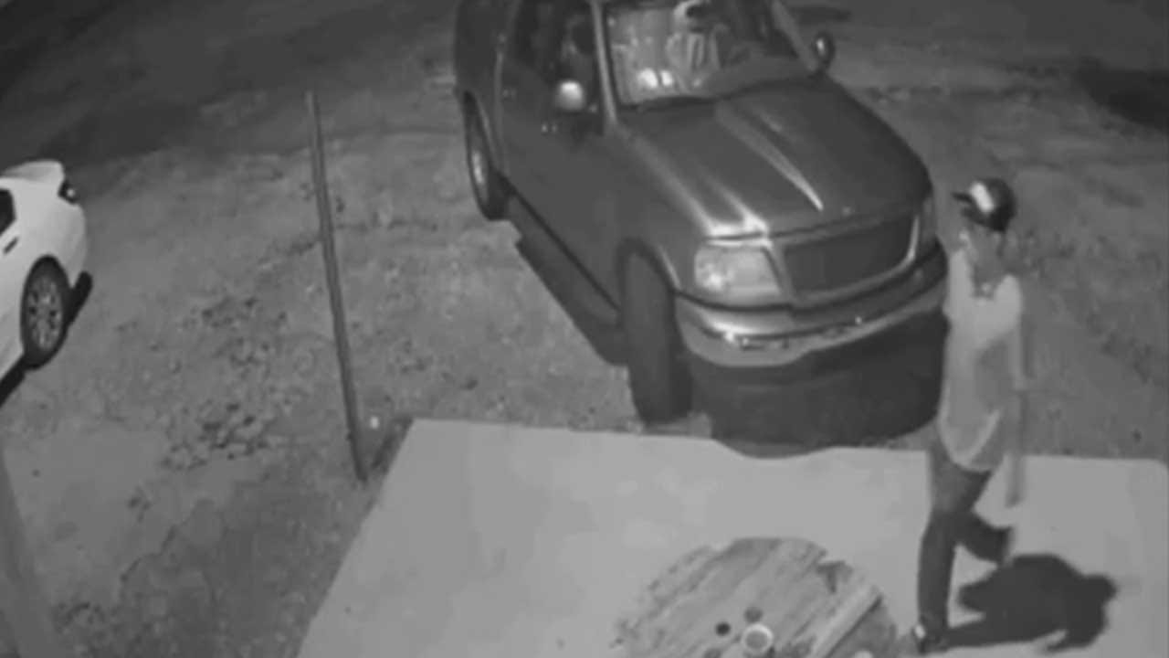 OCPD Searching For Person Of Interest In Connection To Unsolved Murder