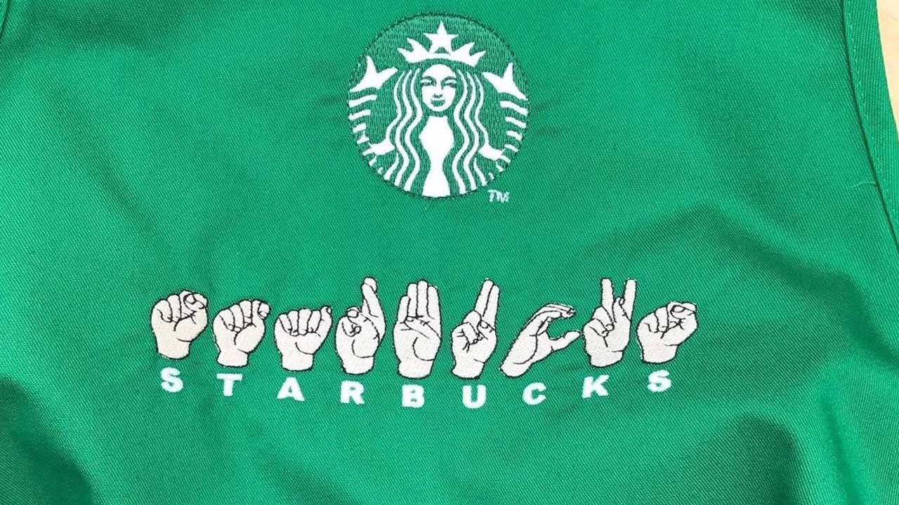 Starbucks' 1st Ever US 'Signing Store' Will Allow Customers To Order In Sign Language