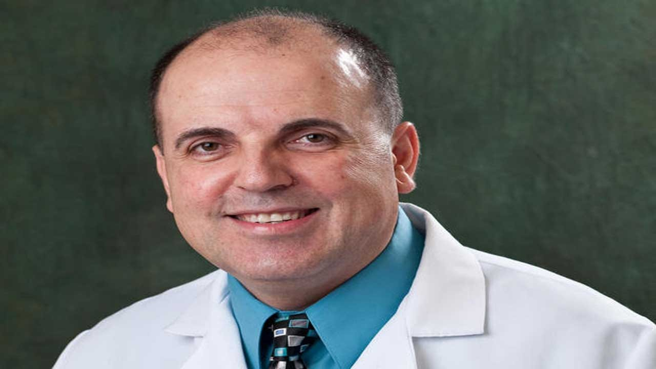 Whistleblower Exposes Doctor Accused Of Prescribing Chemotherapy To Patients Who Don't Have Cancer