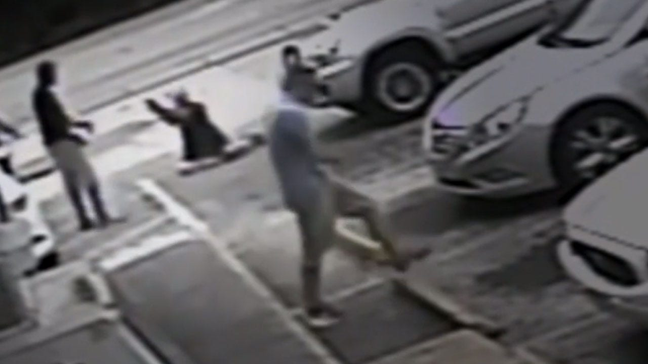 "Florida Sheriff Won't Charge Man In Deadly ""Stand Your Ground"" Shooting Over Parking Spot"