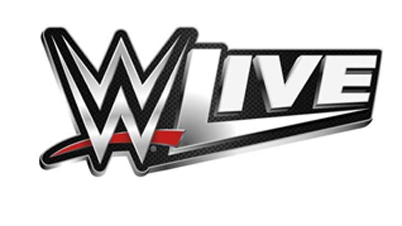 WWE Live Coming To OKC