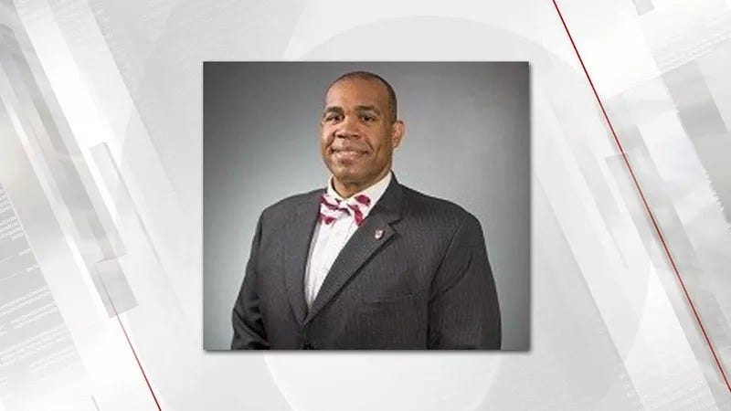 Former OU Executive Shumate Says He Was Wrongly Terminated; University Fires Back