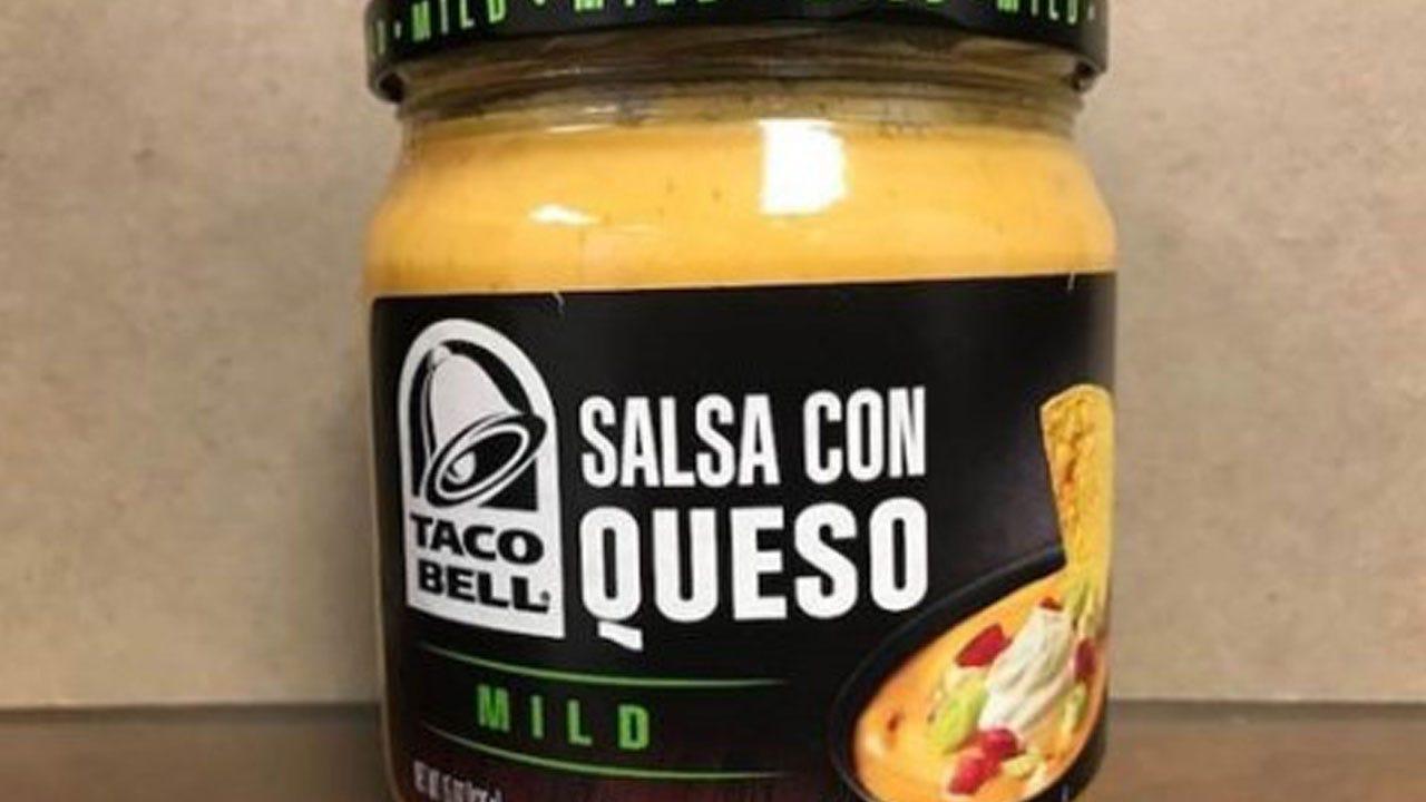 Heinz Voluntarily Recalls Taco Bell Cheese Dip Over Risk Of Botulism
