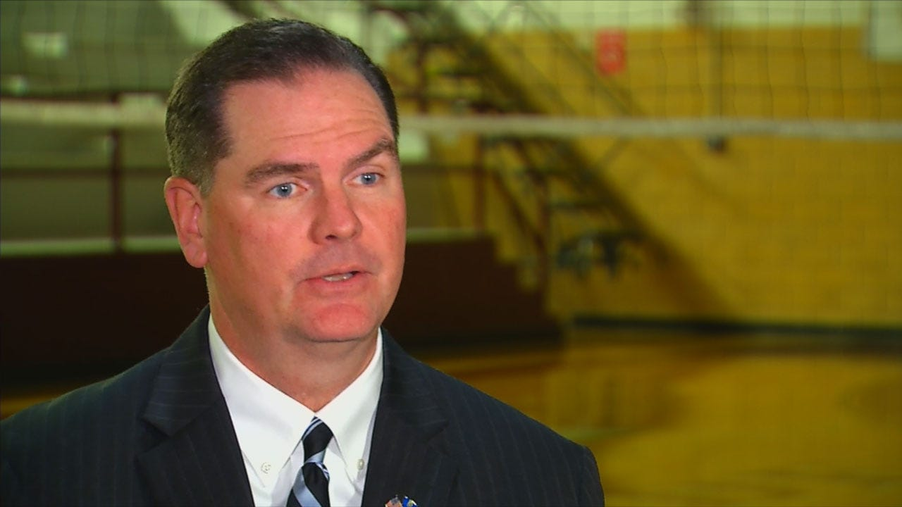 OKCPS Superintendent Recommends 'Pathway To Greatness' Plan For Schools