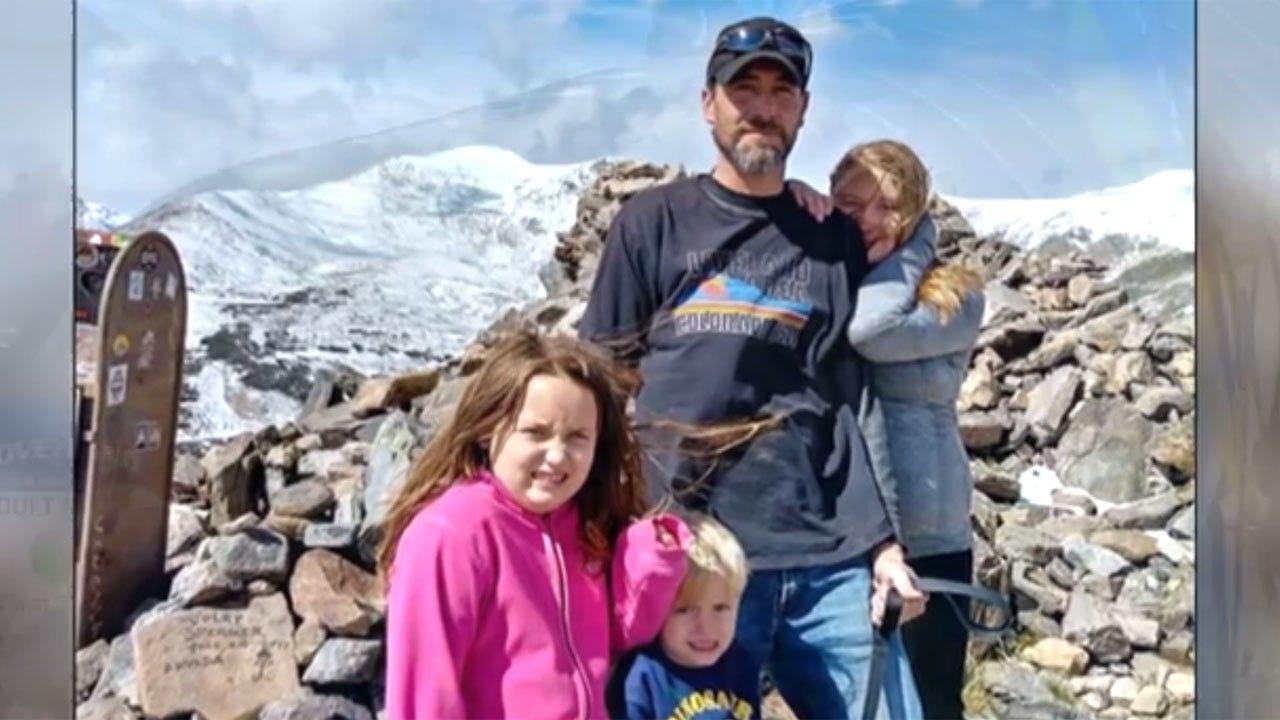 Colorado Widow Battling Late Husband's Insurance Company Over Marijuana