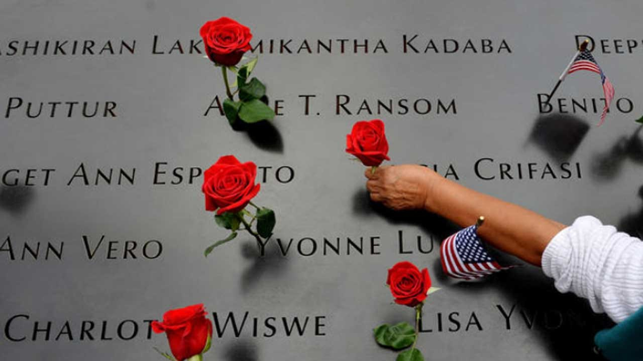 'Finality': 9/11 Victim's Remains Identified 17 Years Later