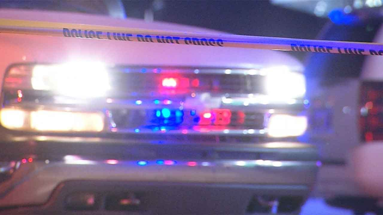 Bizarre Drive-By Shooting Leave 2 Injured In NW OKC
