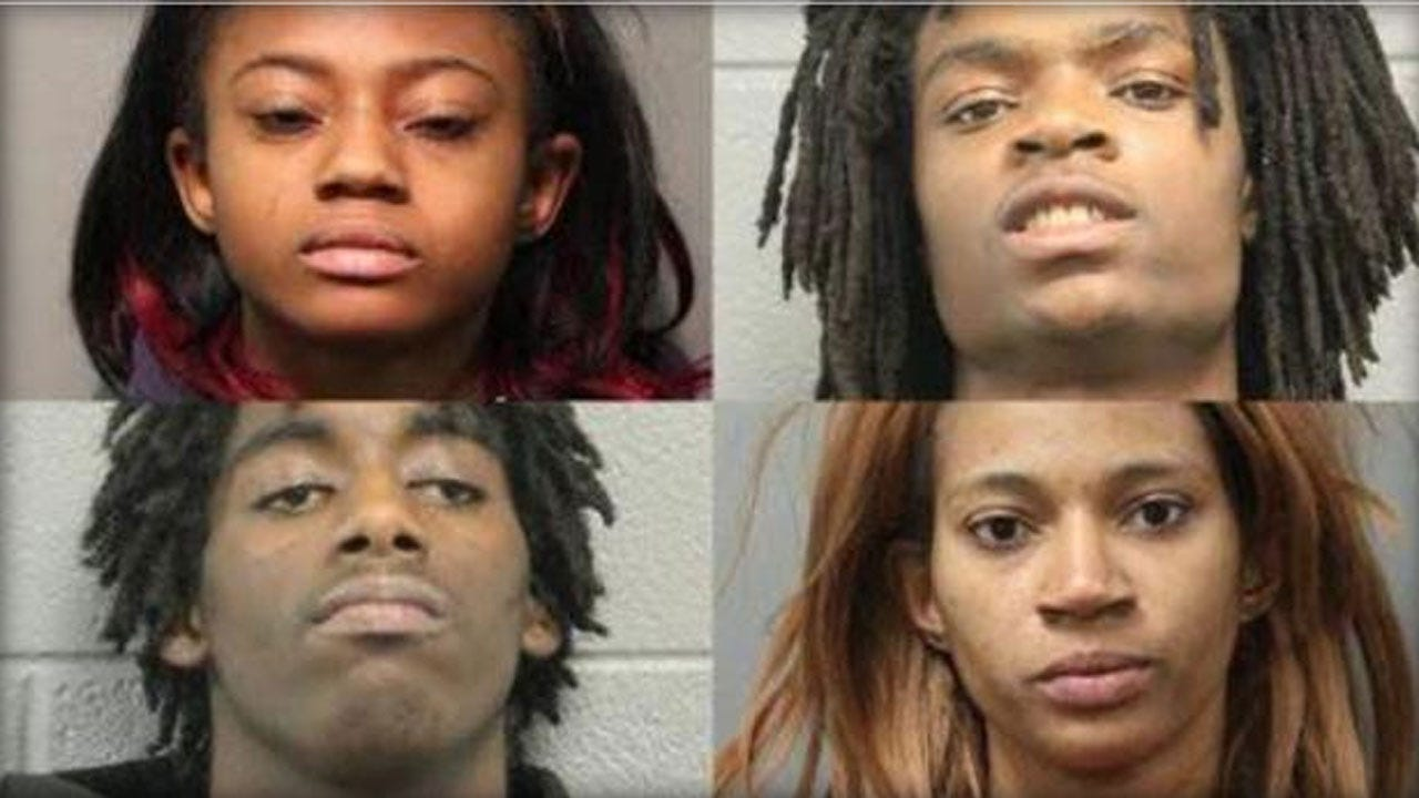 Fourth Suspect Sentenced In Live-Streamed Beating Of Disabled Teen