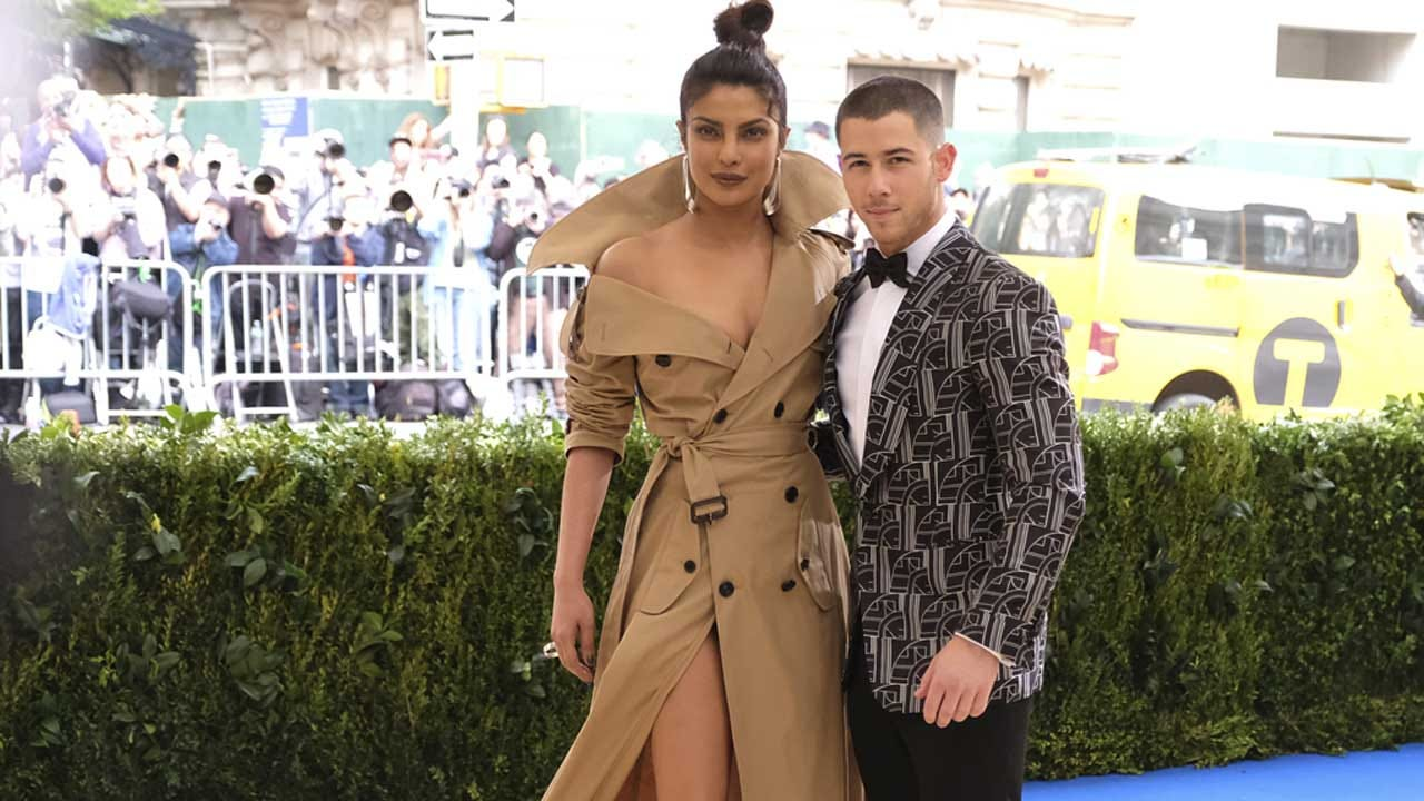 Nick Jonas, Priyanka Chopra Are Reportedly Engaged