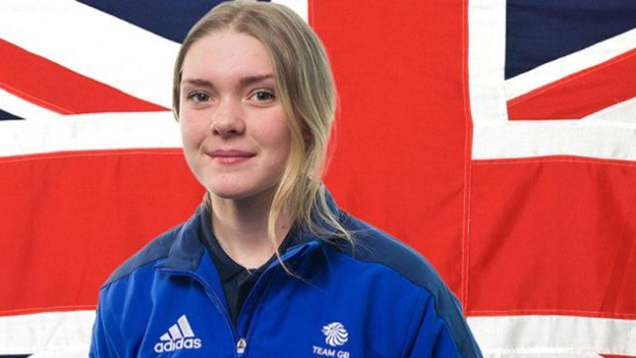 Olympic Snowboarder Dies On Her 18th Birthday