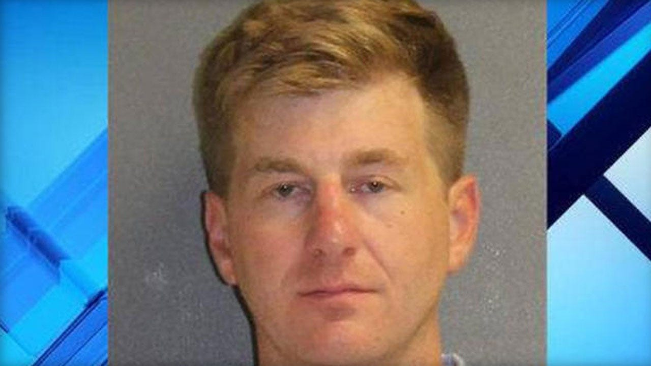 """Doctor Charged With Sexual Battery On Boy, 15, He Said He Was """"Cuddling"""""""