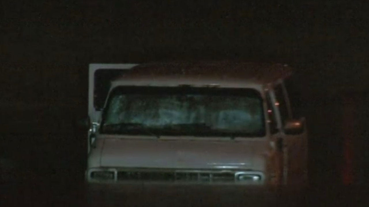 Crews Respond To Multiple Water Rescues In OKC