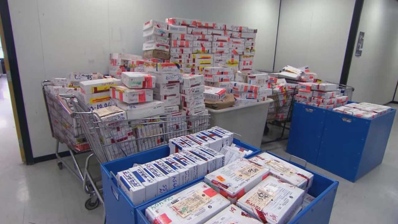 Reasons Why Over 7,000 Rape Kits Remain Untested In Oklahoma