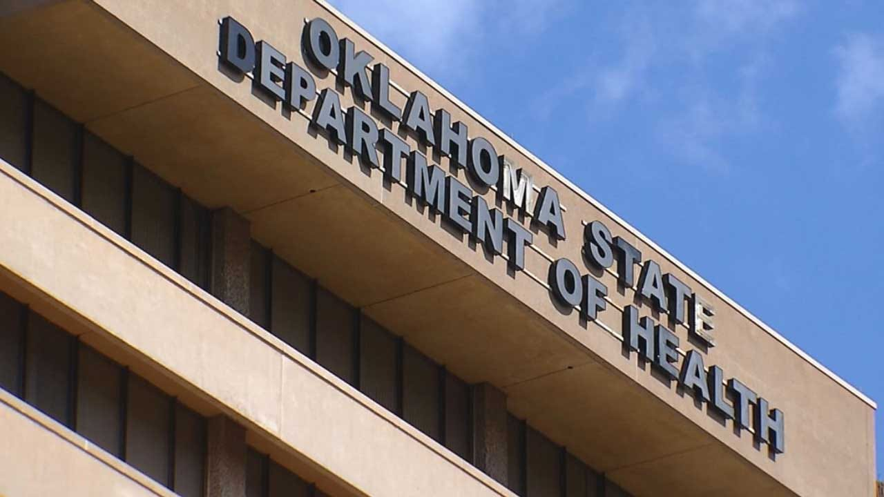 Former Employees Sue State Health Department