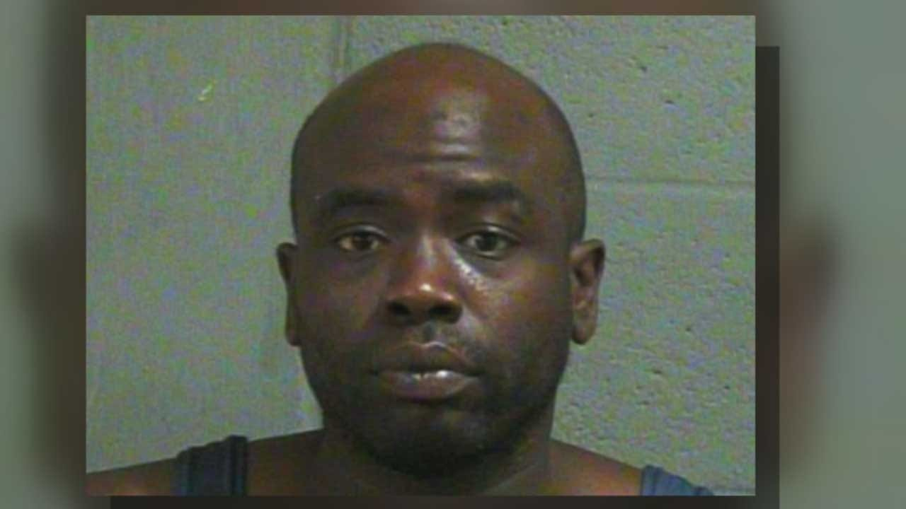 Man Arrested In Connection To OKC Bike Shop Burglaries
