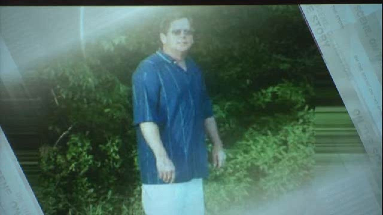 McClain County Family Offering $10,000 Reward In Cold Case