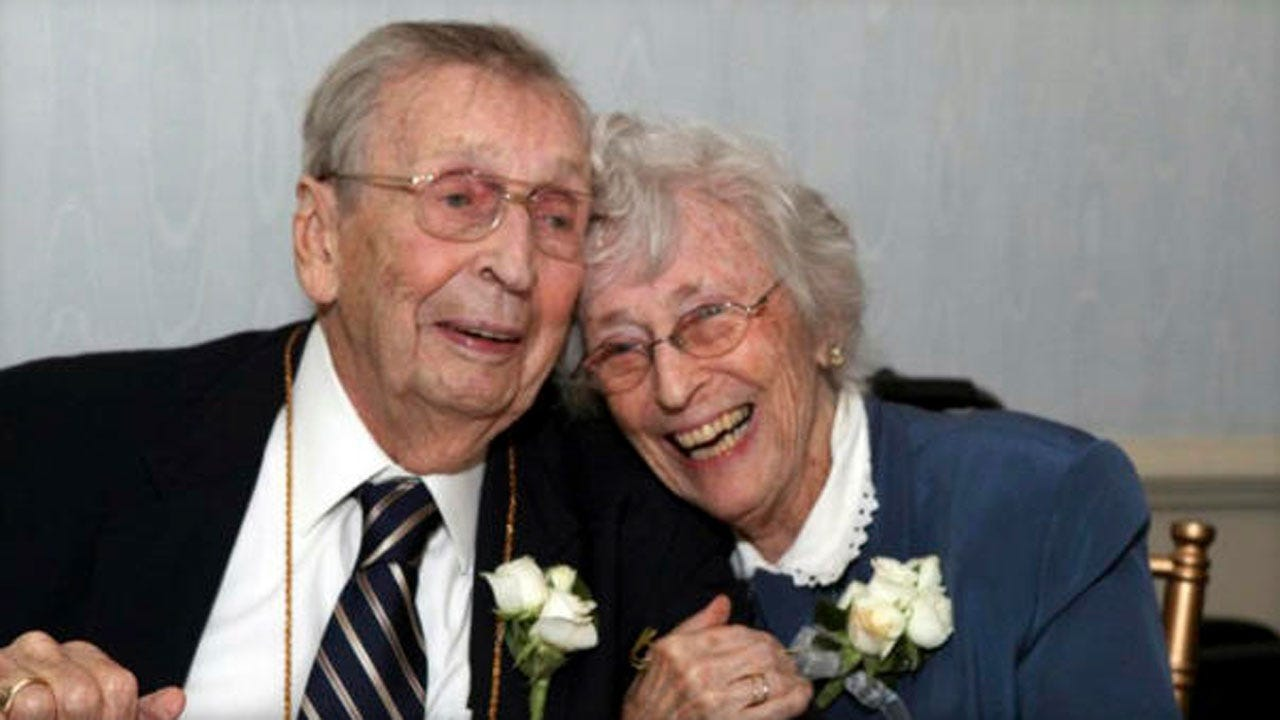 New York Couple Married For 78 Years Dies Two Days Apart