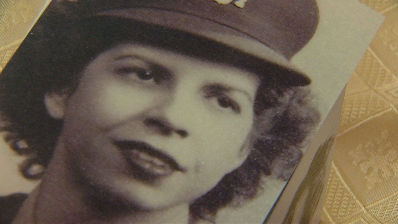 96-Year-Old Veteran's Identity Stolen