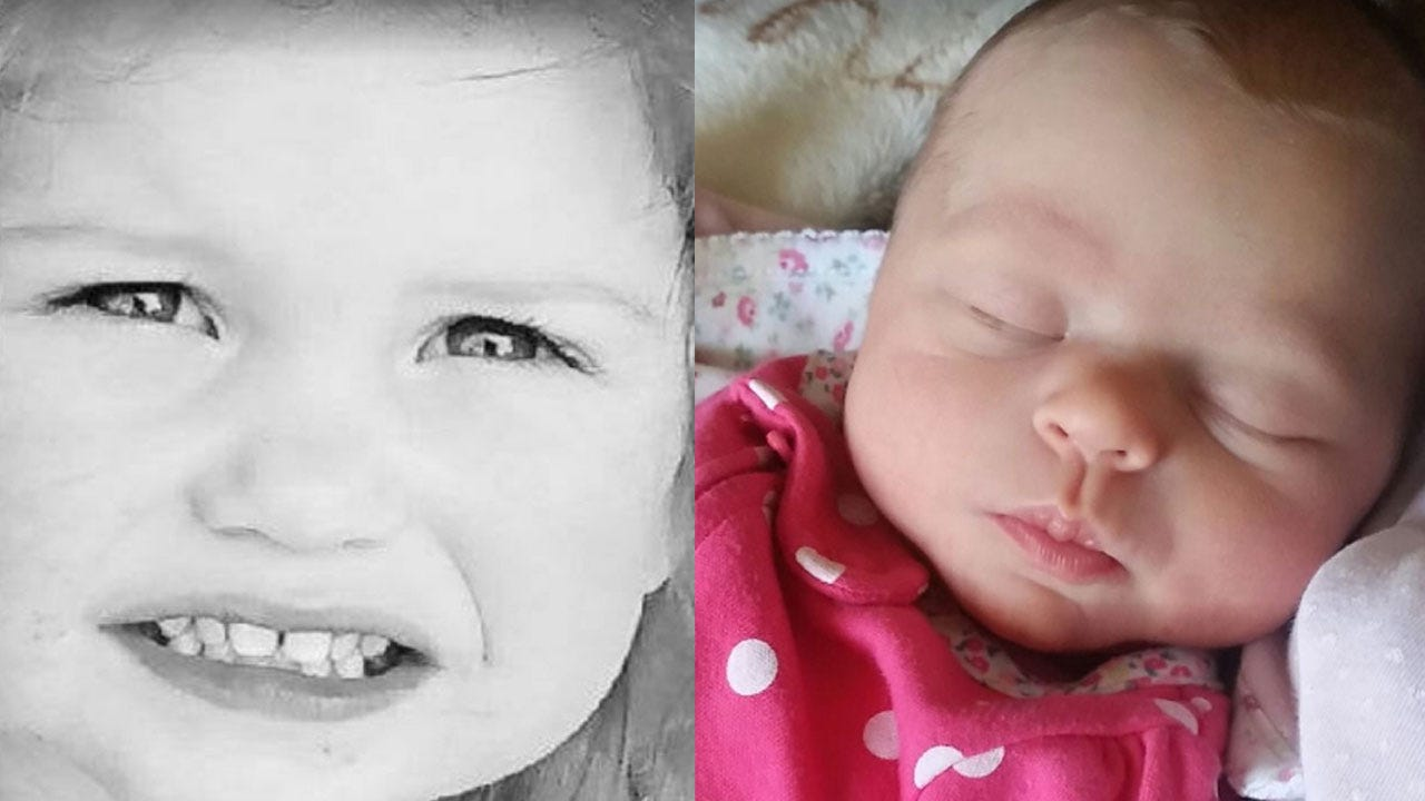 Deaths Of Young Sisters Under Investigation