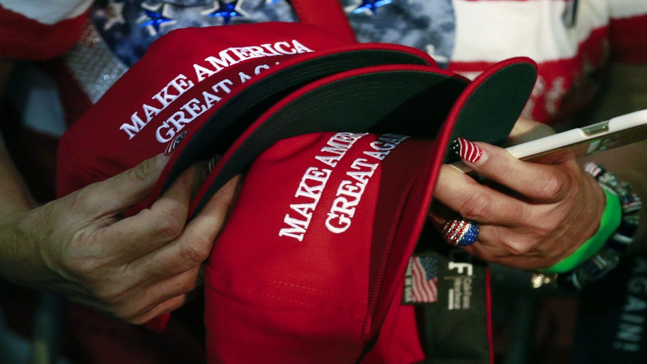 """Pro-Trump """"Deplorable"""" Store Shuts Down After Two Days"""