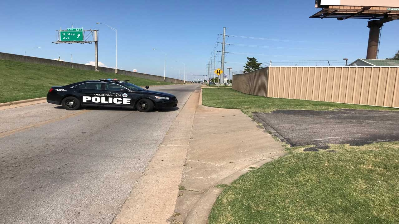 OCPD: 'All Clear' Given Following Suspicious Package Investigation In NW OKC