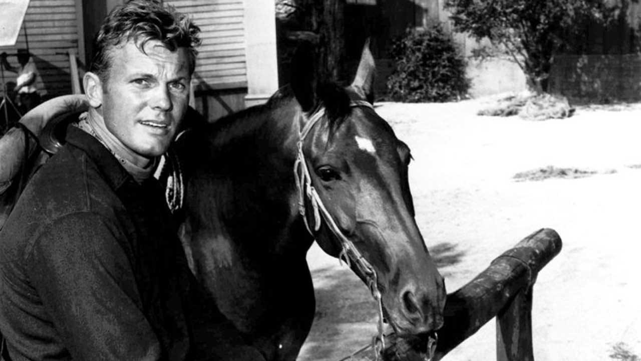 Actor Tab Hunter, Star Of 'Damn Yankees!' Movie, Dies Age 86