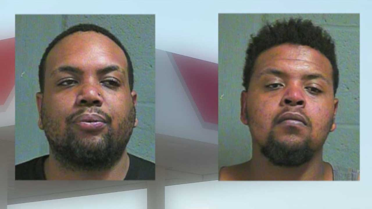 Clerks Arrested For Selling Pot At Metro Gas Station