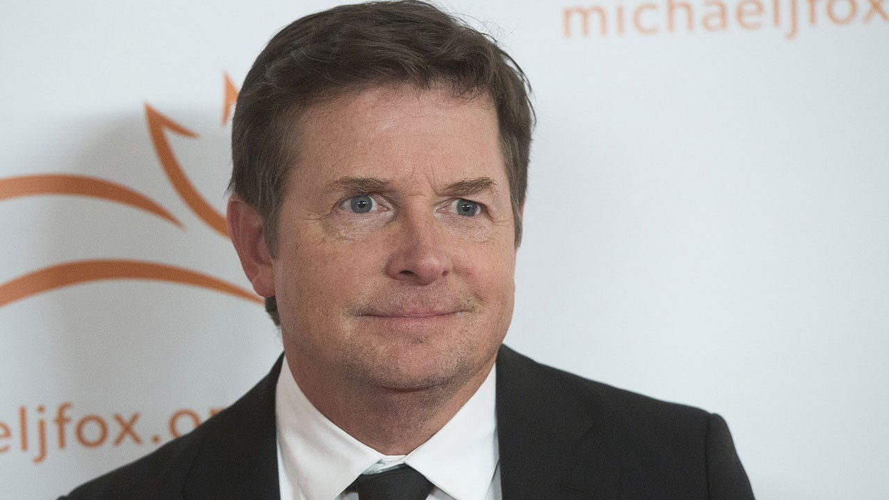 """Michael J. Fox: Working Towards Cure For Parkinson's """"One Of The Great Gifts Of My Life"""""""