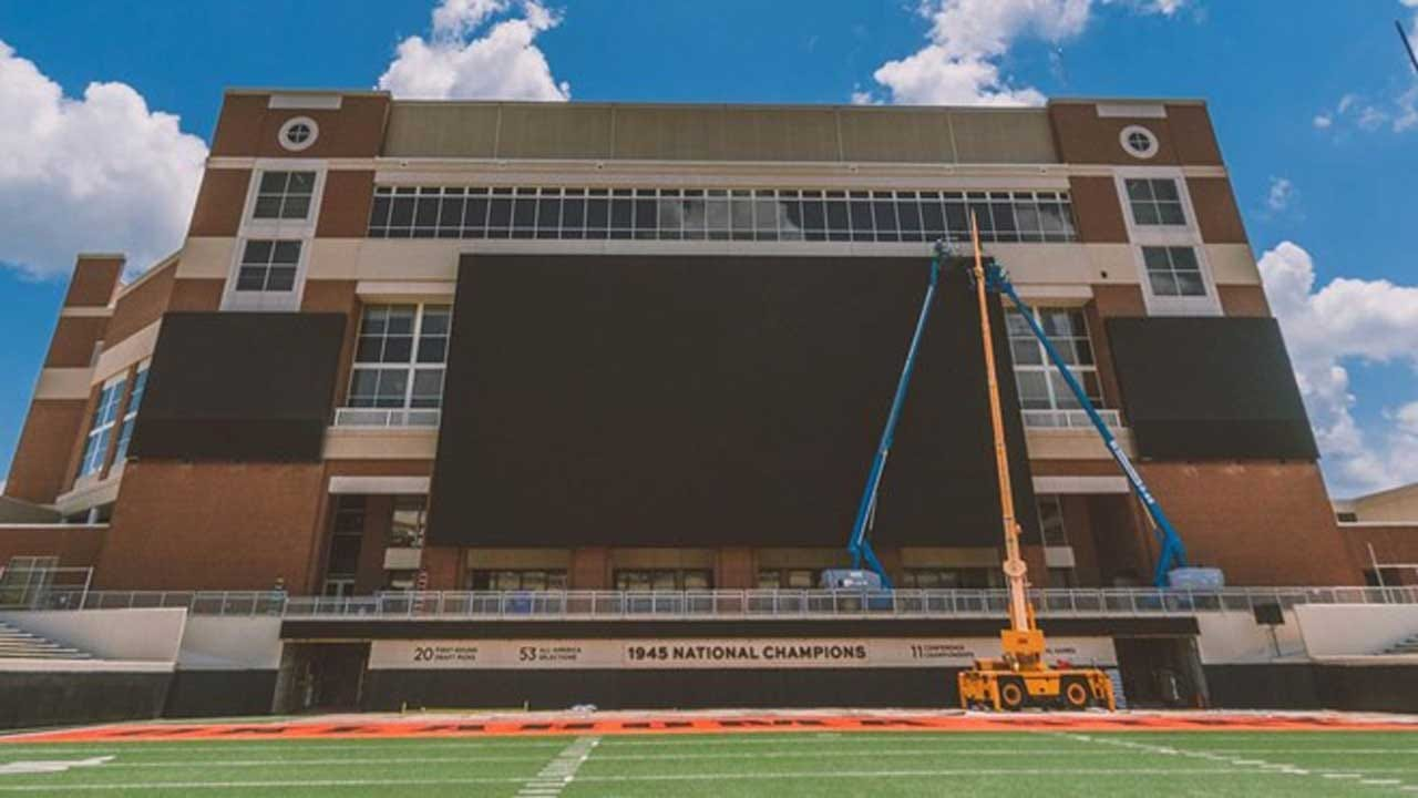 Oklahoma State Announces BPS Fan Experience Enhancements