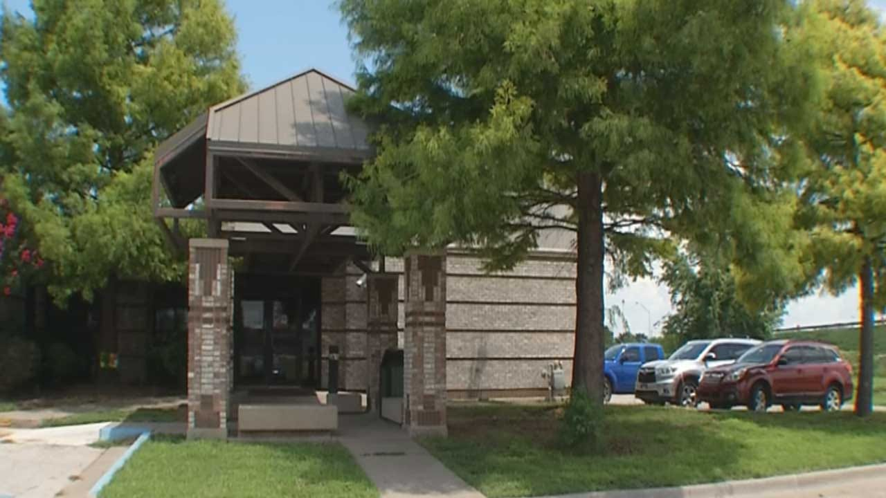 OSU-OKC Childcare Center Closing