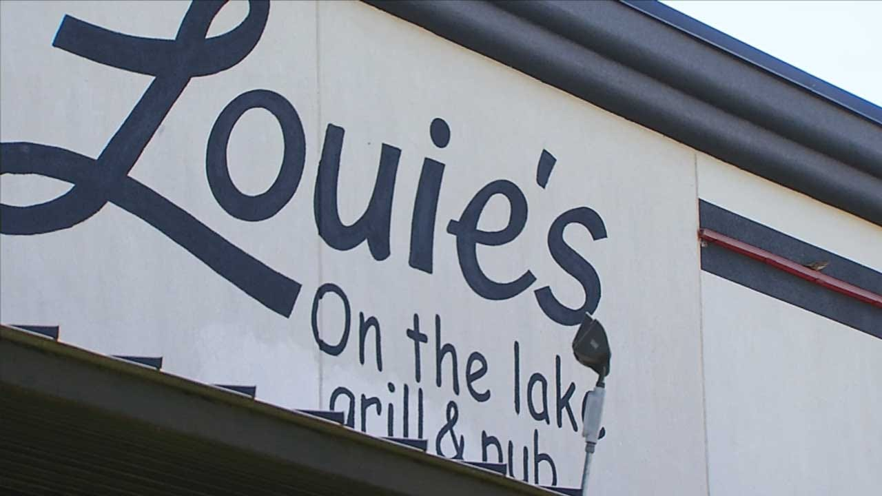 Police Release 911 Calls From Shooting Near Louie's On Lake Hefner